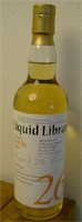 The Whisky Agency  Liquid Library - Caol Ila 1984