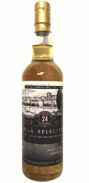 Highland Park 1992 - Acla Selection